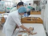 Bệnh nhân mắc các bệnh truyền nhiễm tăng