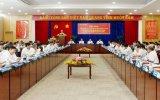 Bình Dương: Triển khai quán triệt Chỉ thị của Bộ Chính trị về đại hội Đảng bộ các cấp tiến tới Đại hội đại biểu toàn quốc lần thứ XII của Đảng