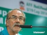 HLV U19 Myanmar khiếp sợ Mỹ Đình, khâm phục Công Phượng
