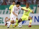 Bán kết giải bóng đá U19 Đông Nam Á mở rộng 2014: U19 Việt Nam sẽ vào chung kết?