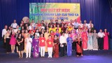 CLB Thơ ca tỉnh họp mặt kỷ niệm 10 năm thành lập