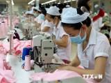 Công ty may mặc Mỹ quyết định chuyển hoạt động sang Việt Nam