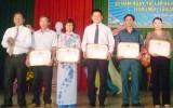 Xã Phước Sang  , huyện Phú Giáo: Kỷ niệm 20 năm ngày tái lập