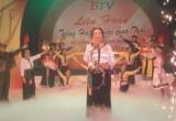 Câu lạc bộ Thơ ca tỉnh: Góp phần làm phong phú đời sống văn hóa tinh thần cho nhân dân