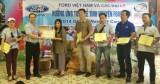 Công ty Ford Việt Nam giúp đỡ các trẻ em mồ côi và khuyết tật