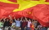 U19 Việt Nam lại lỡ hẹn với chức vô địch