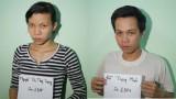 Vụ bé gái 4 tuổi bị hành hạ: Tạm giữ hình sự cha mẹ cháu bé