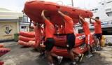 Đắm phà tại Philippines khiến ít nhất 70 người mất tích