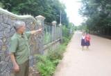 Hội cựu chiến binh huyện Phú Giáo: Tiên phong xây dựng nông thôn mới