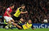 Vòng bảng UEFA Champions League, Dortmund - Arsenal: Khó cho pháo thủ