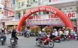 Trung tâm Điện máy Thành Lộc: Mừng sinh nhật – Bán hàng giá gốc