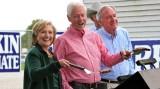 Bà Hillary Clinton hé lộ khả năng tranh cử Tổng thống
