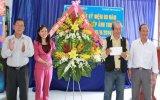 Họp mặt kỷ niệm 3 năm tái lập CLB nhiếp ảnh Thuận An