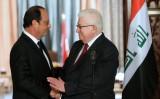 Hội nghị Paris cam kết hỗ trợ Iraq chống Nhà nước Hồi giáo IS
