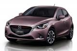 Mazda2 mới giá 'rẻ' bất ngờ