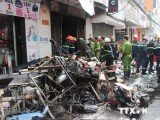 TP.HCM: Vụ hỏa hoạn làm chết 7 người là do sự cố về điện