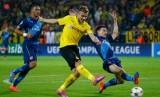 Arsenal lại gục ngã trước Dortmund