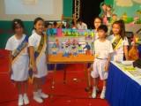 Trường Tiểu học Nguyễn Du: Mô hình câu lạc bộ học tập phát huy hiệu quả