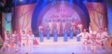 Liên hoan Tiếng hát Người cao tuổi Truyền hình Bình Dương lần thứ XII năm 2014: 16 đội tham gia