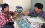 Hội Nông dân Phú Lợi (TP.TDM): Giải ngân gần 80 triệu đồng cho hội viên vay