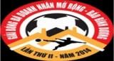 Lịch thi đấu Giải bóng đá Doanh nhân mở rộng - Báo Bình Dương lần II năm 2014, cúp Đại Thiên Lộc: Lượt 16 đội