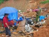 Hoàn lưu bão số 3 khiến 8 người chết, hàng nghìn hecta lúa bị ngập úng
