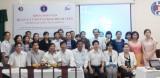 Tổ chức khóa đào tạo quản lý chất lượng bệnh viện