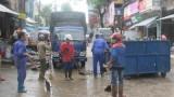Khẩn trương khắc phục hậu quả lũ, lụt ở Lạng Sơn