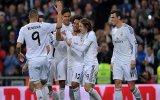 Vòng bảng UEFA Champions League - UCL, Real Madrid - Basel: 5-1 Niềm tin trở lại