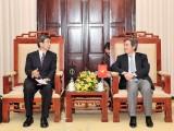 ADB dự kiến tài trợ cho Việt Nam 1,24 tỷ USD năm 2015
