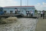 Giám sát cơ sở hạ tầng bảo vệ môi trường  tại các khu, cụm công nghiệp
