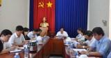 HĐND TX.Thuận An: Khảo sát tình hình, kết quả đầu tư xây dựng một số dự án trên địa bàn