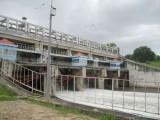 Bảo đảm an toàn hệ thống công trình hồ Dầu Tiếng - Phước Hòa