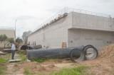 Giao đoạn II Nhà máy cấp nước Khu liên hợp: Dự kiến đưa vào hoạt động tháng 12-2014