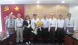 Tỉnh ủy gặp gỡ đoàn Đại biểu MTTQ Việt Nam tỉnh chuẩn bị tham dự Đại hội MTTQ Việt Nam lần thứ VIII