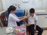 Tăng cường công tác phòng chống dịch bệnh mùa đông – xuân