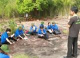 Câu lạc bộ kỹ năng, Huyện đoàn Dầu Tiếng: Giúp thanh niên rèn luyện, tự khẳng định