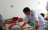 Điều trị sốt xuất huyết theo y học cổ truyền