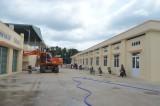 Nhà máy nước Dĩ An II: Bảo đảm nguồn nước sạch cho sinh hoạt và sản xuất