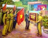 Nhớ mùa thu kháng chiến – Kỳ 1