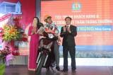 """Công ty Kim Oanh rút thăm trúng thưởng """"Sinh nhật vàng - trúng nhà sang"""""""