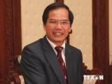 Ông Nguyễn Xuân Tiến được chỉ định làm Bí thư Tỉnh ủy Lâm Đồng