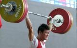 Thạch Kim Tuấn ngậm ngùi nhận HCB dù phá kỷ lục ASIAD
