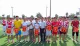 Giải bóng đá mini phường Phú Thọ mở rộng lần 2