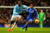 Manchester City-Chelsea: Quyết tâm đòi lại nợ cũ