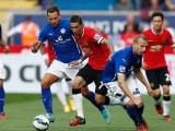 Leicester City - Manchester United 5-3: Quỷ đỏ choáng váng