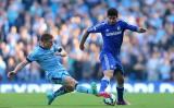 Ông Mourinho méo mặt vì Frank Lampard!
