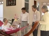"""Huyện Bàu Bàng: Nhân rộng mô hình """"Gần dân, sát dân"""""""