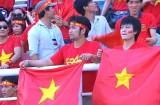 Hạ gục Kyrgyzstan, Olympic Việt Nam giành ngôi đầu bảng
