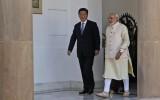 Ấn Độ: Trung Quốc phải tuân thủ luật trong tranh chấp lãnh hải